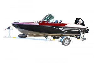 Rybársky čln Finval  505 FishPro SP