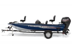 Rybársky čln TRACKER Pro Team™ 175 TF