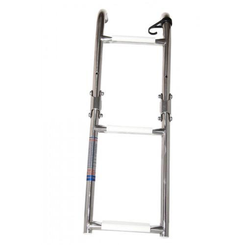 Łódź rybacka Kúpací rebrík