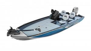 Rybársky čln Finval  Rangy 510 SC