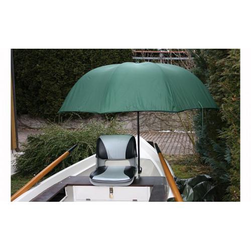 Łódź rybacka Držiak na dáždnik na čln