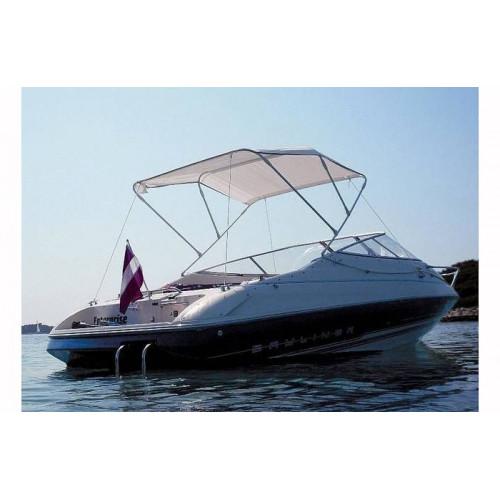 Łódź rybacka Bimini Sunworld 185-215 cm