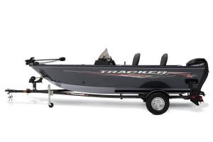 Rybársky čln TRACKER Pro Guide™ V-16 SC