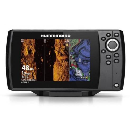 Łódź rybacka Sonar Humminbird HELIX 7x CHIRP MSI GPS G3