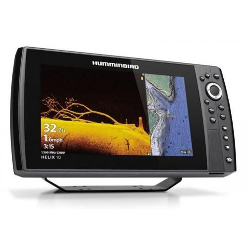 Łódź rybacka Humminbird HELIX 10x CHIRP MSI+ GPS G4N